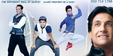 SHIAMAK WINTER FUNK Dance Classes for Kids, Teens & Adults