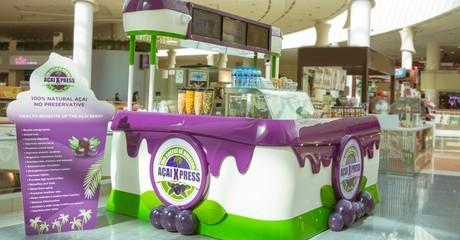 AcaiXpress Special Meal at Al Wahda Mall & Yas Mall