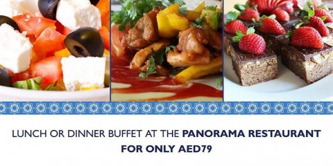 Panorama Restaurant Exclusive Offer