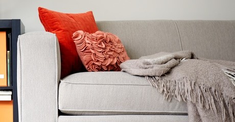 Steam Sofa Cleaning Service