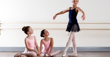Ballet or Hip Hop Dance Classes