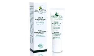 Argantus Beauty Booster Cream