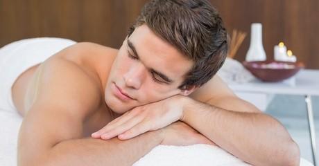 Choice of Men's Grooming Package