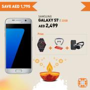 Samsung Galaxy S7 Diwali Special Offer