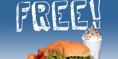 Kids Eat FREE Offer