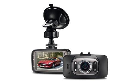 Blackbox DVR Dash Camera