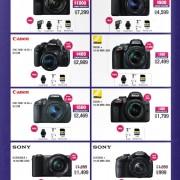 Jumbo Camera Exclusive Deals