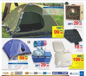 Outdoor & Camping Equipments Exclusive Offer