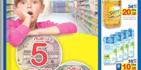 Carrefour Exclusive Offers