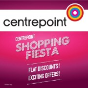 Centrepoint Shopping Fiesta