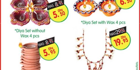 Choithrams Diwali Special Offers