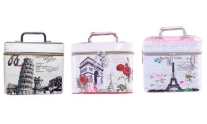 Cosmetics Travel Box