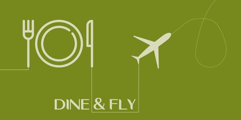 Dine & Fly for Free to Salalah Oman