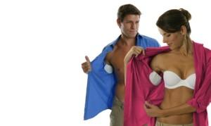Disposable Underarm Shields