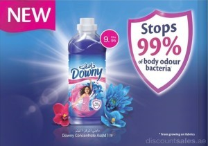 Downy Concentrated Special Deal