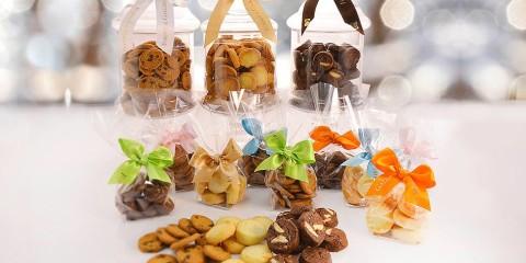 Forrey & Galland Chocolatier Special Promo