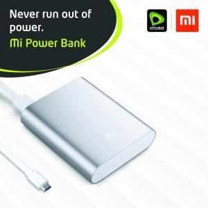 Mi Power Bank Offer