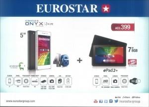 Eurostar Bundle Offer
