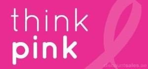Fairmont Think Pink Special Offer