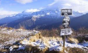✈ Nepal Trek With Flights