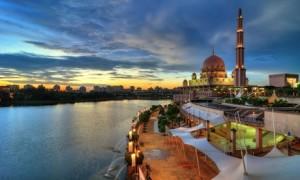 ✈ 5* Malaysia Break with Tours