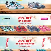 Milano Shoes Dubai Prices