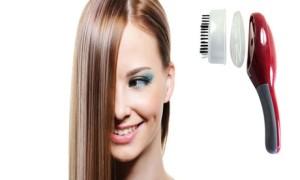 Salon Hair Colouring Brush