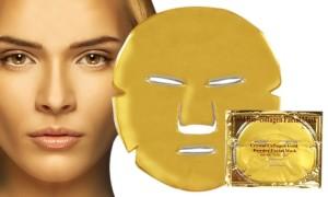 Eye or Face Collagen Masks