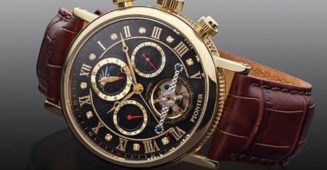 Pionier Automatic Watch