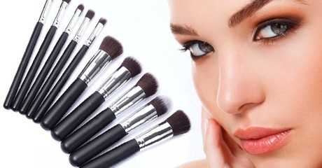 Kabuki Professional Make-Up Set