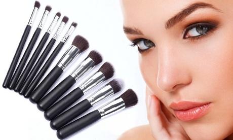 Kabuki Professional Make-Up Set