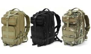 Outdoor Backpack (57% Off)