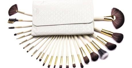 24-piece Cosmetics Make-up Set
