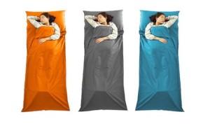 Foldable Cotton Sleeping Bags