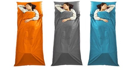 Foldable Cotton Sleeping Bags