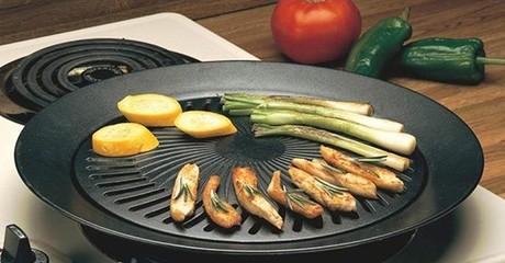 ChefMaster Smokeless Indoor Grill