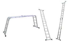 12/16-Step Multi-Purpose Ladder