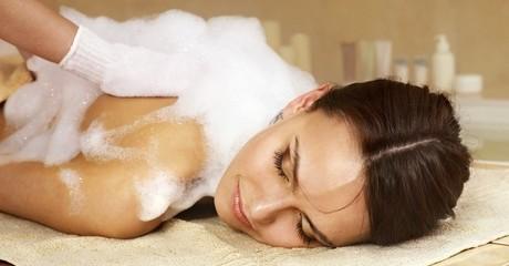 Moroccan Bath and Massage