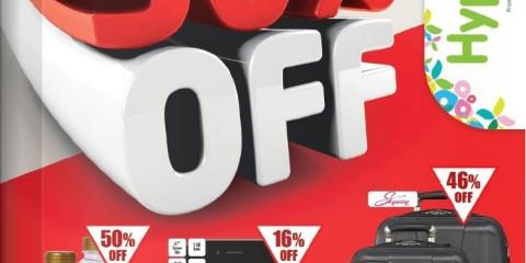 Hyperpanda Promo Sale