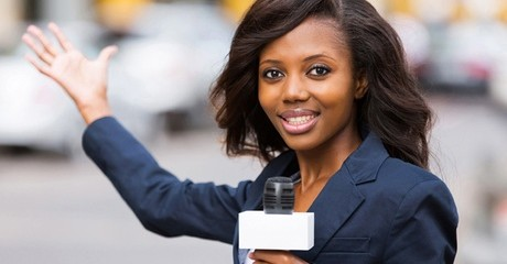 TV Presenter Online Course