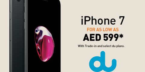 iPhone 7 Exclusive Offer