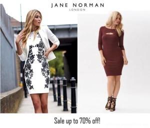 Jane Norman Sale Upto 70% Off