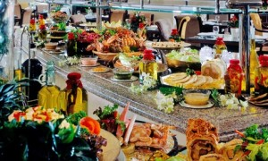 Themed Buffet or Brunch