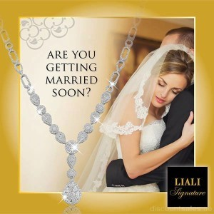 Liali Jewellery Special Promo
