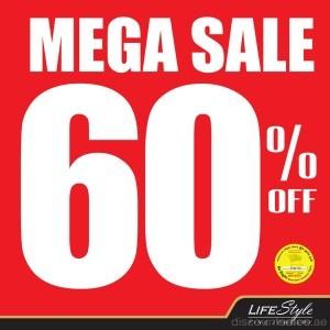 Lifestyle Fine Jewellery Mega Sale
