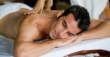 Full Body Spa Treatment