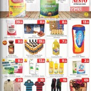 Nesto MidWeek Deals