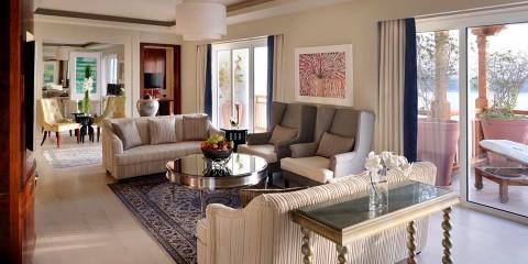 Park Hyatt Dubai Special Offer