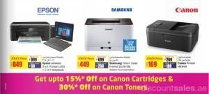 Printer Great Deals Offer