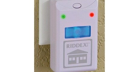 Riddex Insect Repellent